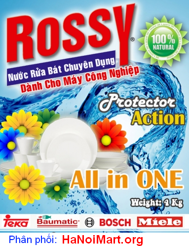 muoi rossy